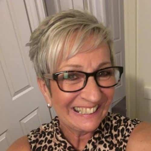 Oudere vrouw zoekt meer spanning