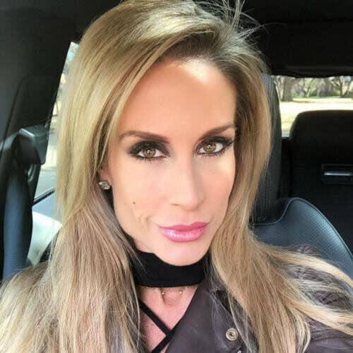 Ondernemende zakenvrouw wilt jongere man